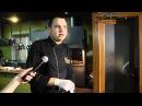 Кулінарний майстер-клас: каре телятини