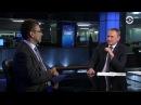 Ариэль Коэн Между США и Россией разворачивается «Холодная война 2.0»