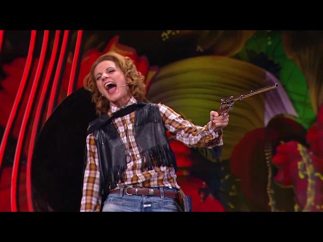 Comedy Woman 7 сезон 40 выпуск