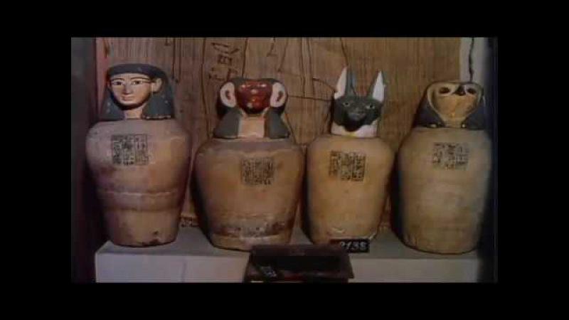 Золотой глобус: Египет. Страна фараонов. Древние пирамиды и модные курорты