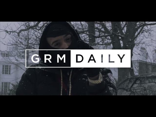 Kodee - Islington [Music Video] | GRM Daily