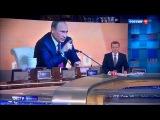 Главные темы Большой пресс-конференции. Что спросили у Путина и что он ответил?