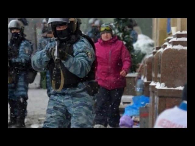 Вся правда про Надежду Савченко