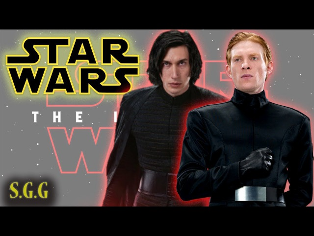 Star Wars Kylux Rising