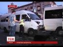 Постраждалі в аварії у Запоріжжі досі залишаються в лікарні
