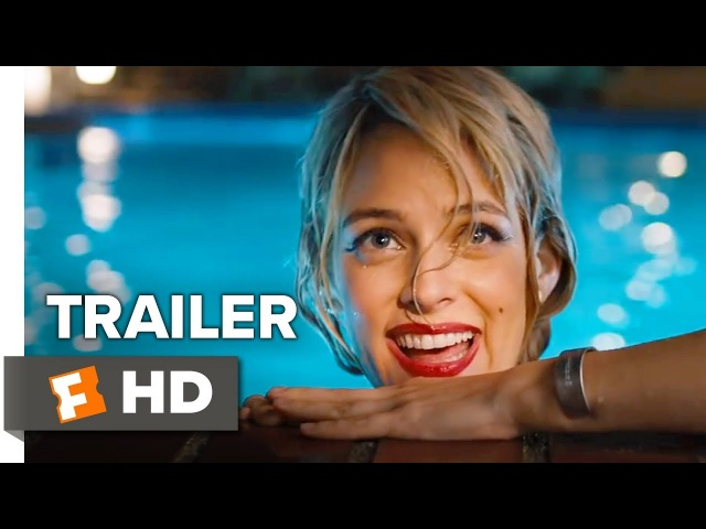 Under the Silver Lake Trailer 1 (2018) | Movieclips Trailers