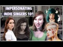 Impressions: HOW TO BE UR FAV INDIE SINGERS (Part 1)