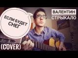 Валентин Стрыкало - Если будет снег (cover)
