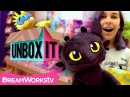 HTTYD Toy Hunt at Build-A-Bear + SURPRISE Unboxing with RadioJH Audrey | UNBOX IT