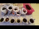 Ферментированный чай из вишни/яблони/барбариса/крыжовника/смородины/малины