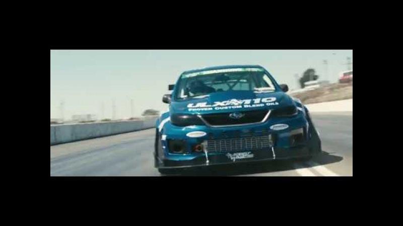 Subaru Impreza WRX STI SJ1000 3.0 1 000 HP