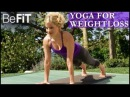 Yoga for Weight Loss Section 1 Element Ashley Turner