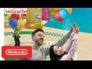 Luigi's Balloon World Super Mario Odyssey Let's Seek! – Nintendo Minute