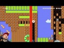 Обсуждаем Nintendo Direct под Super Mario Maker