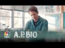 A.P. Bio - Meet Principal Durbin (Sneak Peek)