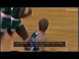 Boston Celtics в Instagram: «#OTD in 1985, Larry Legend torched the Hawks for 6️⃣0️⃣ points.»