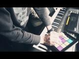Drum Pad Machine - Dirty South - Piano + Dpm