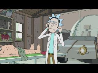 Рик и Морти / Rick and Morty / Сезон: 1 / 3-11