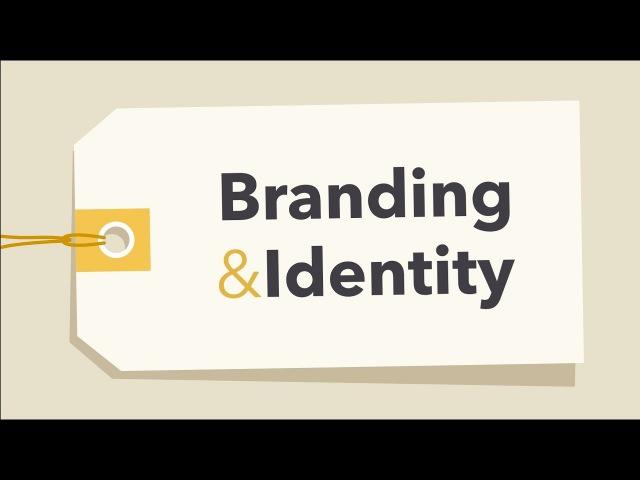Beginning Graphic Design: Branding Identity