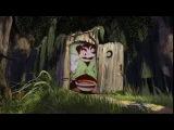 SOMEBODY toucha my spaghet (Shrek/Allstar Meme)