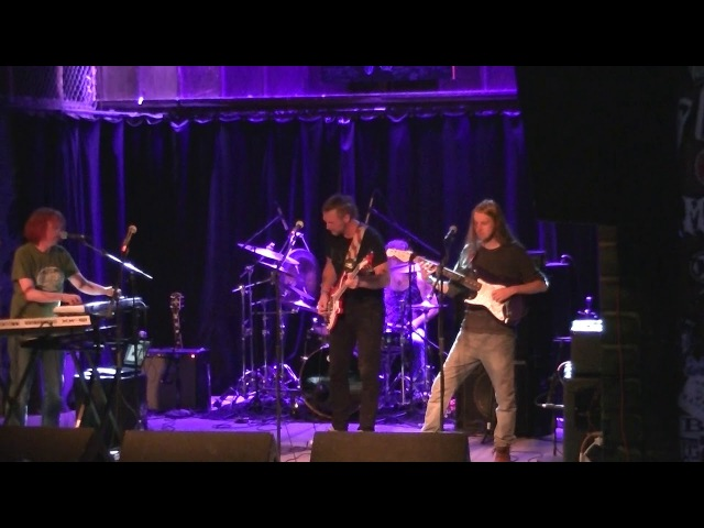 THE TANGENT live at Progtoberfest III , Reggies Chicago Sat Oct 21 part 2