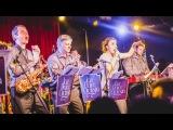Jazz Dance Orchestra - Wrecking Ball (Live 16 тонн)