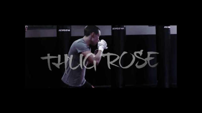 Rose Namajunas • A New Era (Highlightsᴴᴰ)