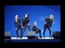 180220 레드벨벳 (Red Velvet) 배드보이 (Bad Boy) [전체] 직캠 Fancam (평창 동계올림픽 '헤드라이너쇼39
