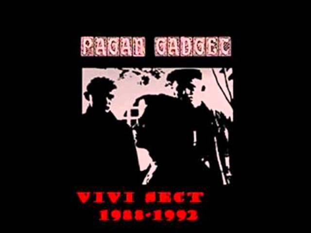 ViVI Sect - Eclipse ( 1990 Yugoslavia EBM / Experimental )