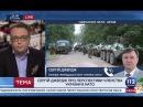 Украине следует перейти к стандартам НАТО, а потом говорить о вступлении, - Джердж