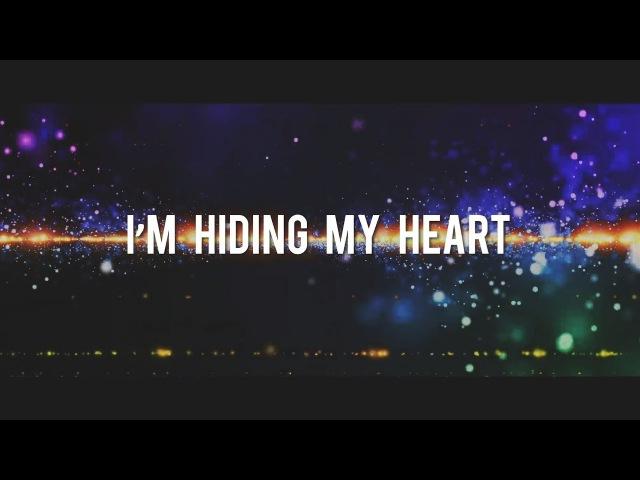 LTN Christina Novelli Hiding My Heart [Official Lyric Video] [Excelsior Music Release]