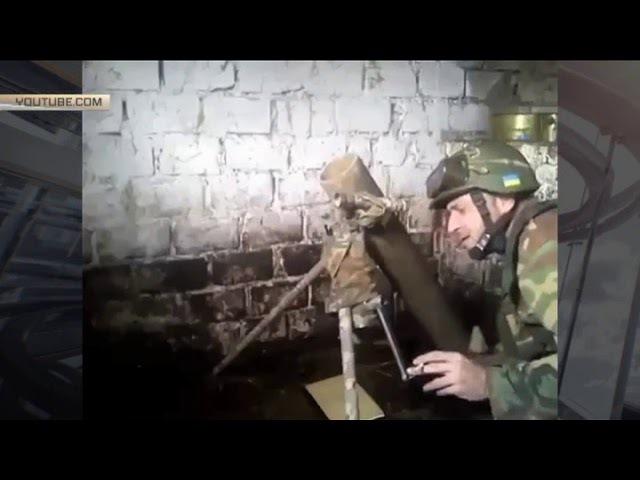 «Сейчас я буду посылать снаряды по сепарам» боец ВСУ подорвался на своей мине