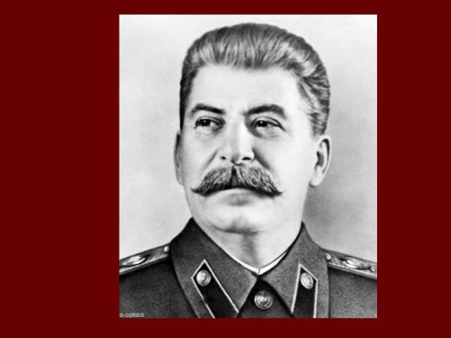 в016 Сталин: случай в Самаре (18.06.2012) [Особо важное задание]