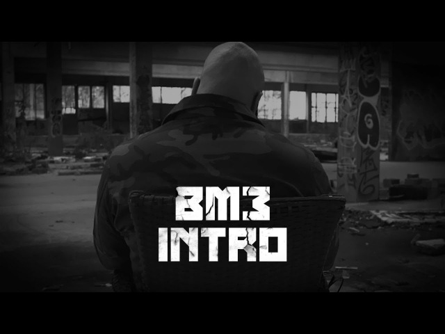 ANIMUS - INTRO (OFFICIAL VIDEO) PROD. BY GOREX