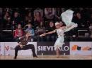 Marius-Andrei Balan - Khrystyna Moshenska, GER | Finland Open 2018 - GS LAT - R3 S