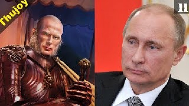 Игра престолов на выборах