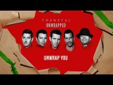 New Kids On the Block - Unwrap You