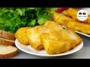 Приготовьте так любую рыбу ну очень вкусно Рыба в кукурузном кляре