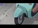 Скутеры для мужиков