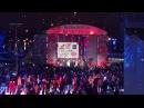 Гр. Serebro в концерте Весна с Муз-ТВ на катке ВДНХ 11/03/2018