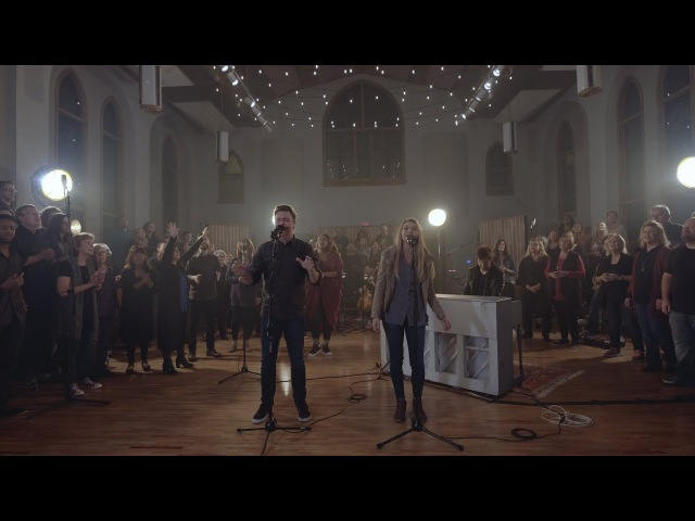 Travis Cottrell feat. Lily Cottrell - What A Beautiful Name Agnus Dei (Live)