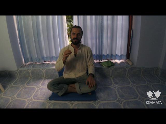 Реальная Медитация [День 10] Проживание реальной жизни в осознанном состоянии