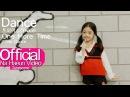 나하은 Na Haeun - 트와이스 Twice - 원 모어 타임 One More Time 댄스커버