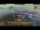 Total War Warhammer 2 11 Подлый клан Риктус Изгнанники Нехека