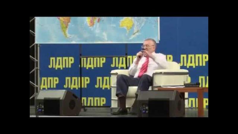 Жириновский проговорился. Правда о подставе Грудинина на дебатах !