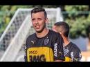 Vitória negocia chegada de ex-lateral do Atlético-MG
