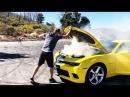 Camaro по цене Соляриса Что с двигателем Дрифт в Каньоне 2