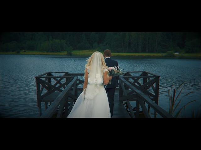 Свадьба Жени и Веры 29.07.2017