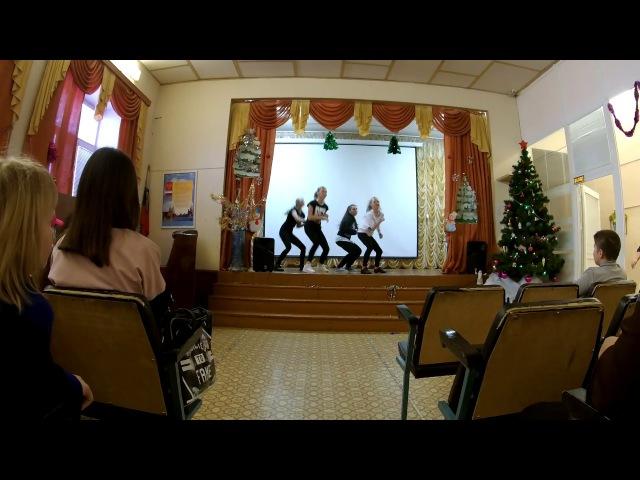 2017.12.29 14-10 танцы СШИ28 - эверест - DLBM