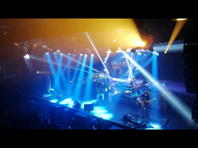 Incubus Live in KL 2018 Love in a Time of Surveillance
